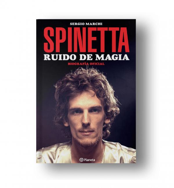 Spinetta