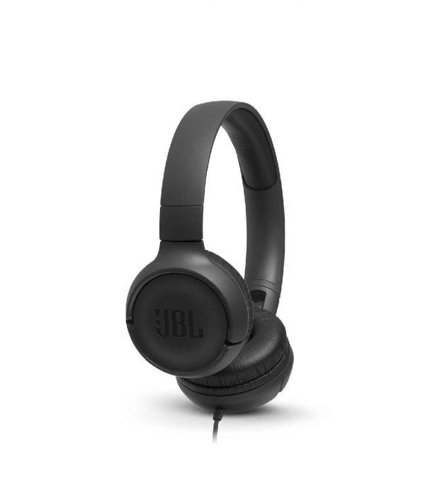 Auriculares JBL Tune 500 Black 3