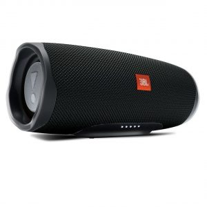 Parlante Bluetooth JBL Negro