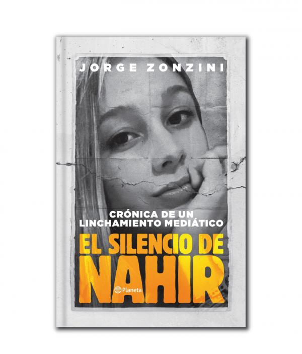 el silencio de Nahir