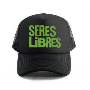 Seres Libres gorras-01