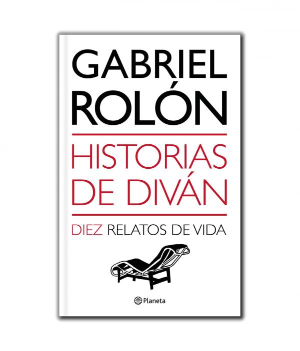 Gabriel Rolón - Historias de Diván