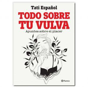 Todo sobre tu vulva